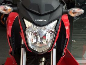 Honda Twister 250 Pm Iztacalco