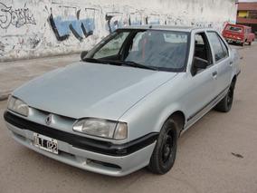 Renault R19 1.6 Re Aa Con Gnc