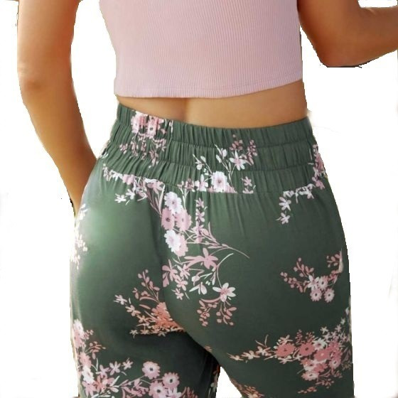 Pantalon Casual Holly Land 2876 -830083