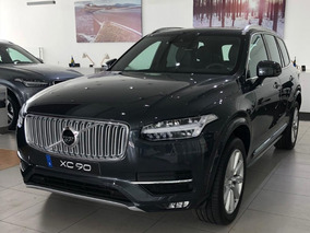 Volvo Xc90 T6 Inscription 2019