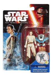 Figura - Star Wars - Rey Starkiller - Hasbro