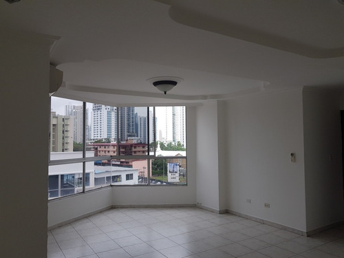 Imagen 1 de 5 de Alquilo Hermoso Apartamento Con Linea Blanca En Bella Vista