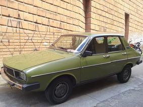 Renault R12 1979