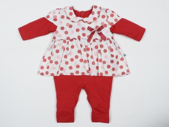 Macacão Bebê Infantil A Pronta Entrega