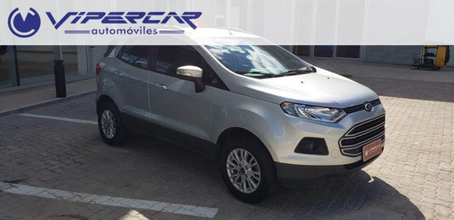 Ford Ecosport 2017 Impecable!