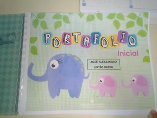 Portafolio Inicial Editorial Saber Impreso