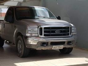 Ford F-250 4.2 Td Xlt 2p 2004