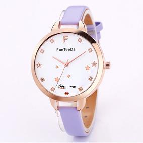 d7cf6c5a7229 Reloj Fossil Dama Con Diamante - Relojes Pulsera en Mercado Libre Chile