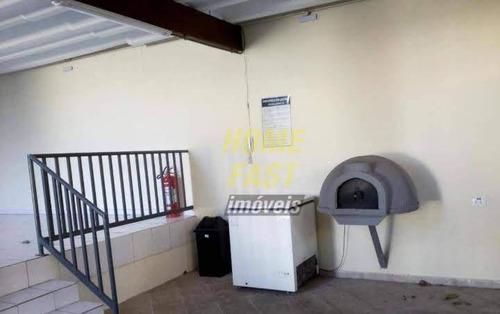 Apartamento Com 1 Dormitório À Venda, 50 M² Por R$ 180.000,00 - Gopoúva - Guarulhos/sp - Ap1607