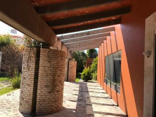 Casa Sola En Renta Res Campestre Morillotla