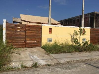 Linda Casa No Bairro Raul Cury, Em Itanhaém, Litoral Sul