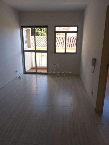 Apartamento - Ref: 5917