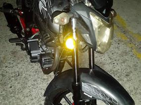 Motor Uno Fx-250 Negra