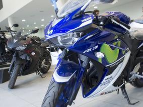 Yamaha R3 Gp - 2017 - 0km