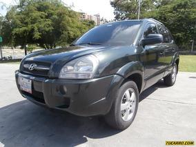 Hyundai Tucson Gl - Sincronico