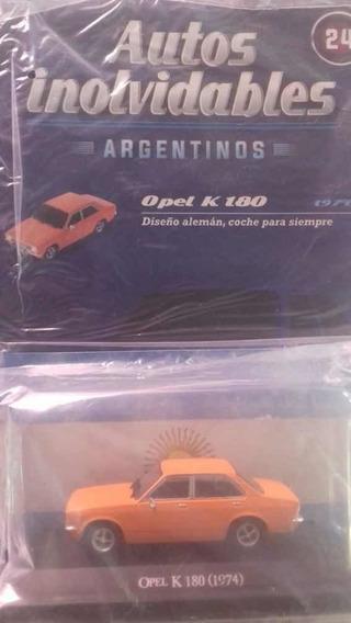 Opel K180 Autos Inolvidables Argentinos