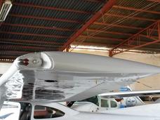 Tanques Para Gasolina Punta De Ala Para Aviones Cessna