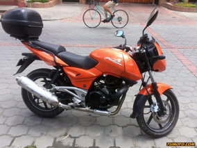 Bajaj Pulsar 200 Oil Cooled