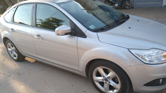 Ford Focus 1.6l 16v Naftero.