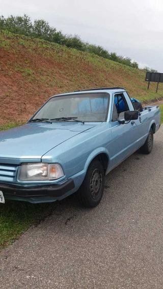 Ford Pampa Pampa 1.6 Gl 4 X2