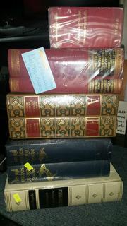 Diccionario Enciclopédico Funk & Wagnalls