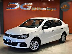 Volkswagen Voyage Trendline 1.6n Rec. Menor / Financiamos