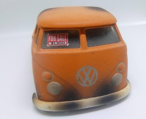 Miniatura Kombi Vw Pick Up For Sale Jada 1/64