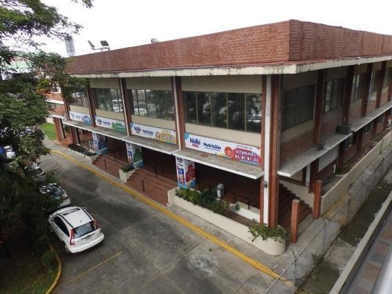 Edificio 4825mts Transistmica Pueblo Nuevo *ppz198630*
