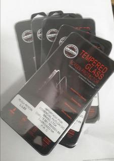 Películas Vidros ( São 5 Peças) Lg L60 /l60 Dual X145 X147