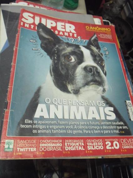 Revista Super Interessante Mar/2011