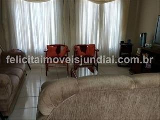 Imagem 1 de 14 de Casa Cidade Nova I Jundiai - Ca1335
