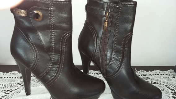 Botas Guess N40 Imperdibles