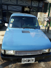 Fiat 147 1.3 Tr 1991