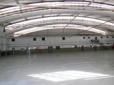 Galpão Para Alugar, 2700 M² Por R$ 55.000/mês - Vila Vivaldi - São Bernardo Do Campo/sp - Ga0316