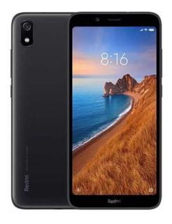 Xiaomi Redmi 7a 16gb Lacrado Global Grátis Película E Capa