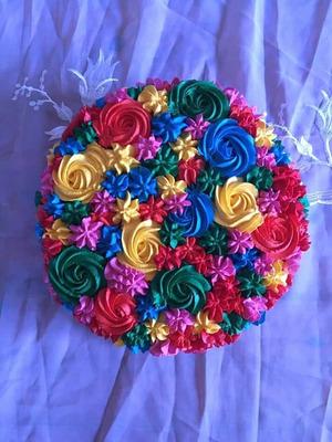 Bolos Decorados ,docinhos ,cupcake, Salgadinhos,torta Salgad