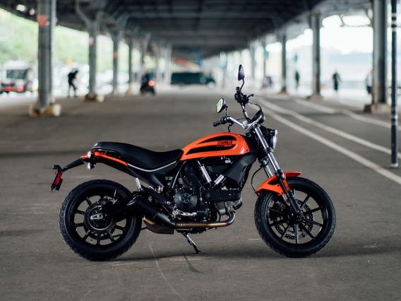 Ducati Scrambler Sixty2 400 0km Entrega Inmediata San Isidro