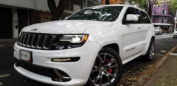 Jeep Grand Cherokee 6.4 Srt-8 4x4 Mt Excelente Estado