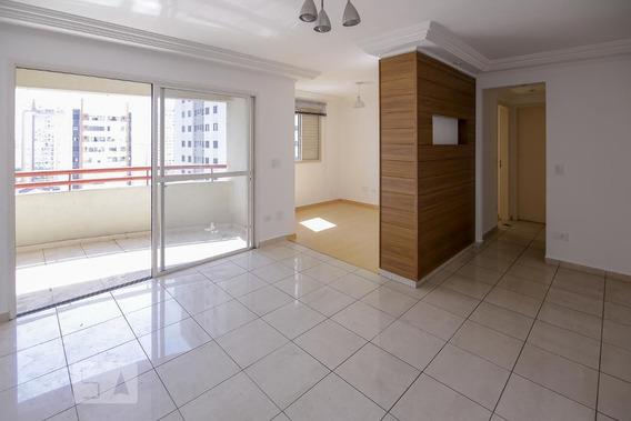 Apartamento No 12º Andar Com 2 Dormitórios E 2 Garagens - Id: 892971801 - 271801