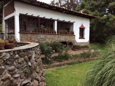 Terreno En Venta Villa Del Carbon