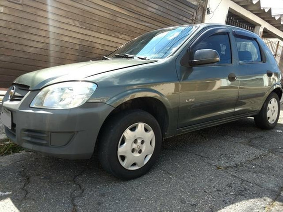 Chevrolet Celta 1.0 Life Flex Power 5p 2010