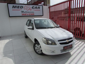 Chevrolet Celta Lt 1.0 Mpfi 8v Flexpower, Kit Gás 5ª Geração