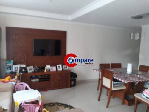 Imagem 1 de 23 de Casa Com 2 Dormitórios À Venda, 80 M² Por R$ 450.000,00 - Jardim Adriana - Guarulhos/sp - Ca1280