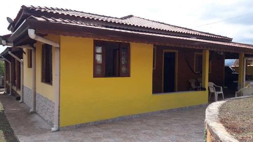 Chácara Com 4 Dorms, Morro Branco, Pirapora Do Bom Jesus - R$ 700 Mil, Cod: 235338 - V235338