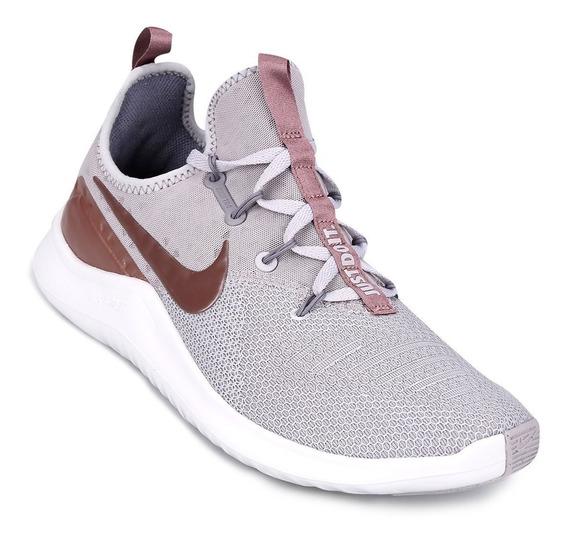 Zapatillas Nike Free Tr 8 Mujer Training Running C/ Envio Gratis