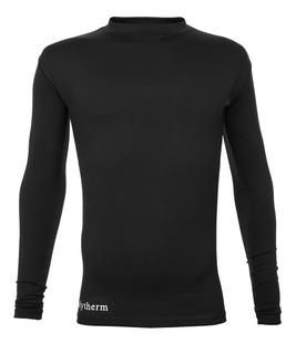 Remera Camiseta Térmica Adulto Bodytherm (0906)