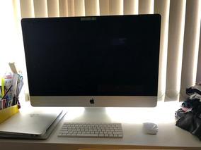 iMac 5k 27 Polegadas 2017
