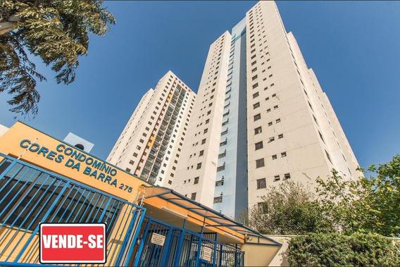 Vendo Exelente Apartamento Na Barra Funda