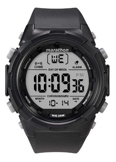 Relógio Marathon By Timex - Novo, Original, Na Caixa