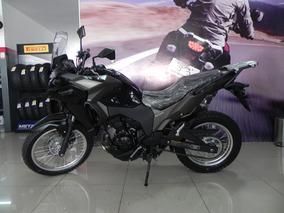 Kawasaki Versys 300x 2018 Ponto Da Moto